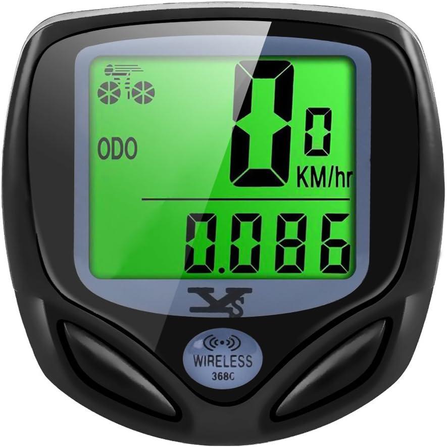 Bicicleta Cuentakilómetros, Ciclocomputador Ordenador Para ...