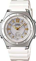 Casio Wave Ceptor Solar MULTIBAND6 Watch LWA-M142-7AJF (Japan Import)