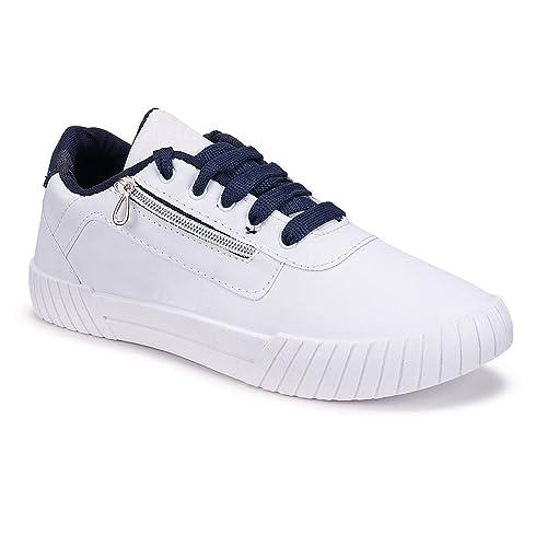 Buy WORLD WEAR FOOTWEAR Men-3004 White