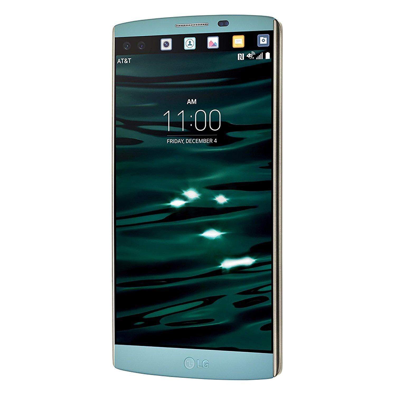LG V10 H900 64 GB Desbloqueado gsm Smartphone w / 16MP cámara ...