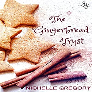 The Gingerbread Tryst Audiobook