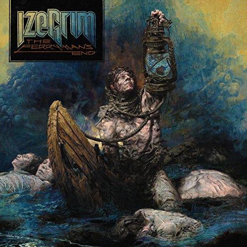 IZEGRIM - FERRYMAN'S END