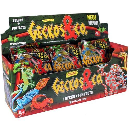 Geckos Foil Bags (Pack (Pack (Pack of 20) by Geckos & Co 26e600