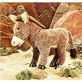 Folkmanis Puppet Donkey