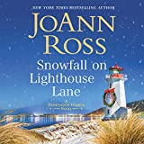 Snowfall on Lighthouse Lane: Honeymoon Harbor Series, Book 3
