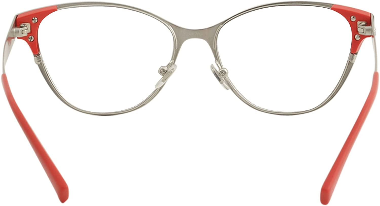 Versace Womens VE1245 Eyeglasses 53mm