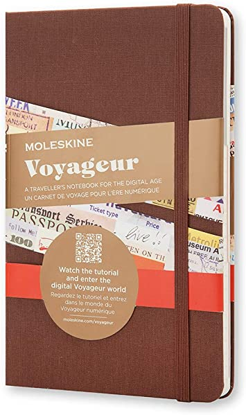 Moleskine VN001P4 - Diario de viajes: Moleskine: Amazon.es ...