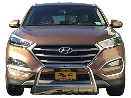 Amazon Com Vanguard Off Road Vgubg 1285ss For Hyundai Tucson 2016