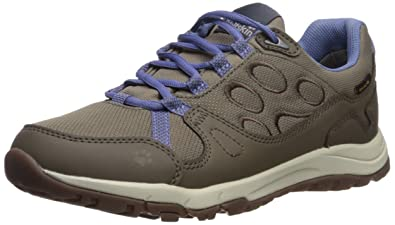 Women's Activate Texapore Low W Hiking Boot