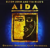 Aida (2000 Original Broadway Cast)