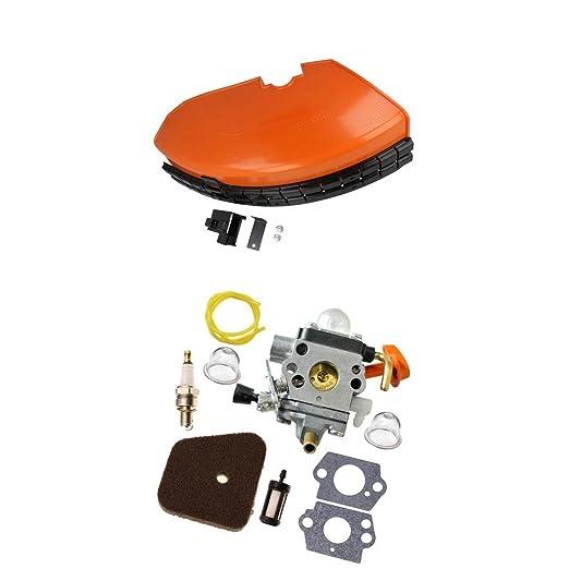 MagiDeal Kit Profesional De Carburador De Repuesto Stihl Y ...