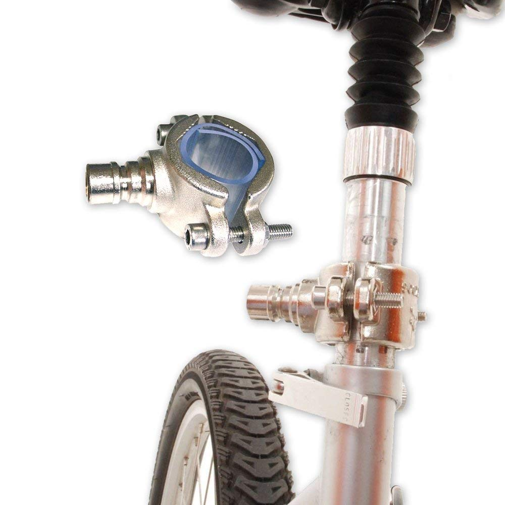 Walky Dog Spare Jaw Bike Attachment by Walky Dog