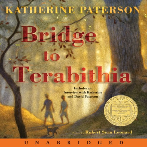 Pdf Teen Bridge to Terabithia