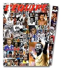 L'Equipe, un siècle de sport (coffret) par Benoît Heimermann