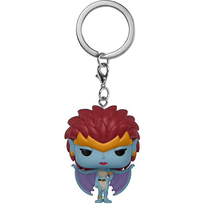 Amazon.com: Funko Demona: Gargoyles x Pocket POP! Mini ...