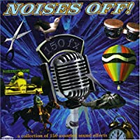 Noises Off A Collection Of 15