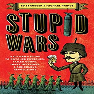 Stupid Wars Audiobook