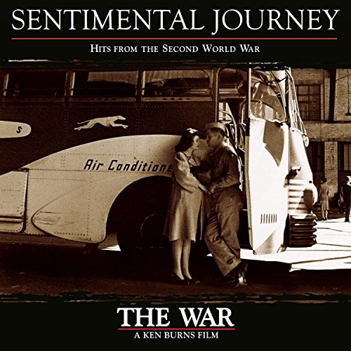Sentimental Journey, Hits From The Second World (Sentimental Journey Big Band)