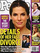 People Magazine ~ July 12, 2010 (Sandra…