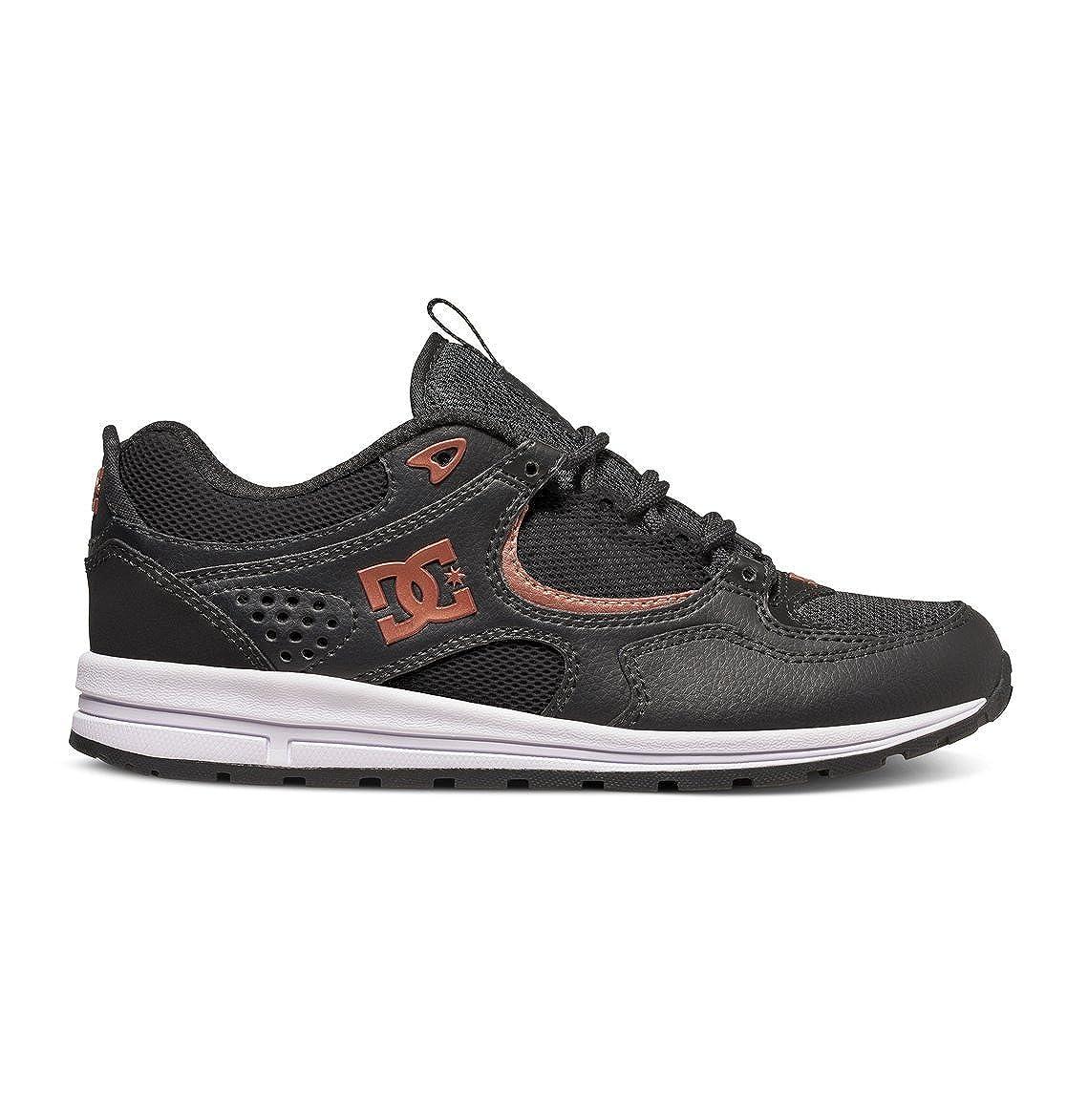 DC Womens Kalis LITE Skateboarding Shoe