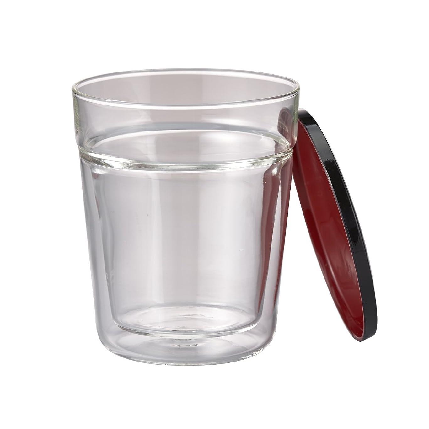失うもつれ買収月夜野工房 我が家の一杯 焼酎グラス S 青 T1-0240-B
