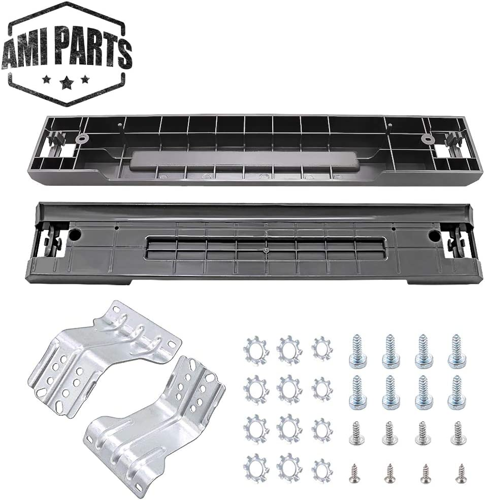 AMI PARTS SKK-7AEvaporatorstackingkit Compatible With Samsung Washer and Dryers Replaces For SKK-8K, SKK-8A, SK-5A, SK-5AXAA