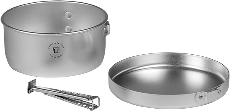 Set de cocina Trangia 3 piezas 2016 Batería de cocina