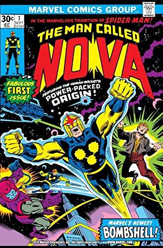 (Nova (1976-1978) #1)