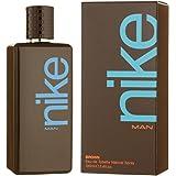 Nike Man Eau De Toilette Natural Spray, 100ml (Brown)