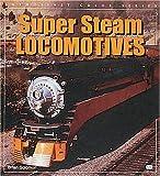 Super Steam Locomotives (Enthusiast Color)