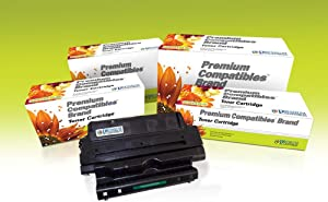 PCI Brand Compatible Toner Cartridge Replacement for Dell 3130 Magenta Toner Cartridge 330-1200 G484F 9K Yield