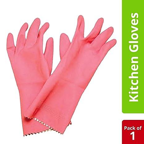 Scotch-Brite�Kitchen Gloves Large