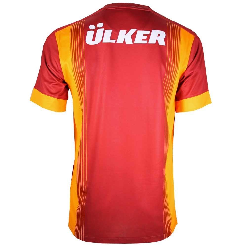 Nike 2014-2015 Galatasaray casa Camiseta (Niños): Amazon.es: Deportes y aire libre