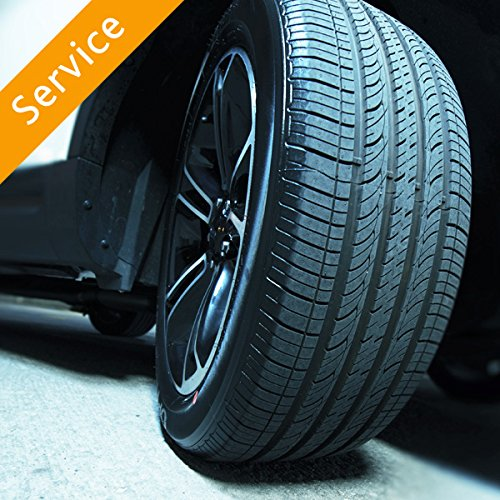 Tire Installation - 2 Tires - In Store Body Electrical Wiper