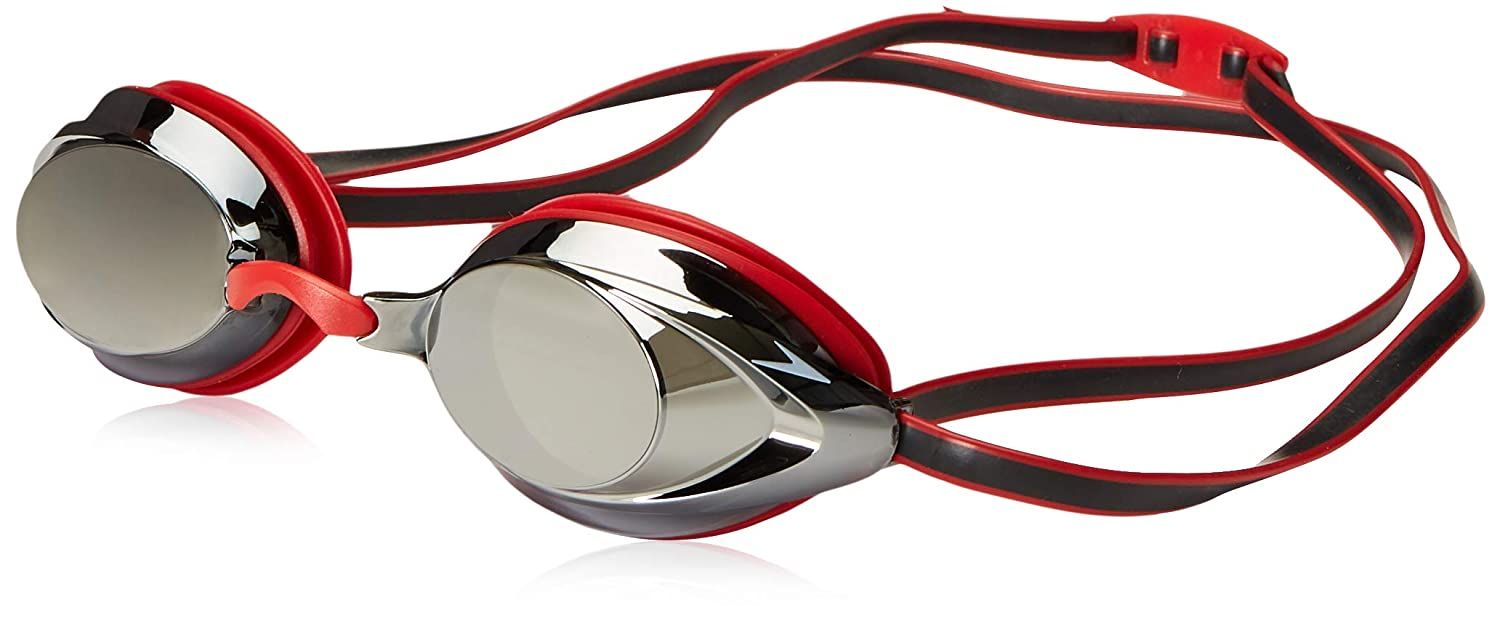2a6b86571bd9 Amazon.com   Speedo Vanquisher 2.0 Mirrored Swim Goggles