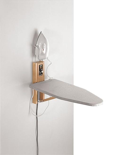 Aris Srl Aris Muralix Planche à Repasser Murale Pliante En Hêtre