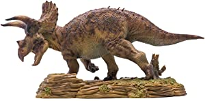 PNSO Dinosaur Museums Series Doyle The Triceratops 1:35 Scientific Art Models