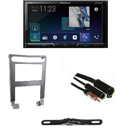 Amazon com: Pioneer AVH-2400NEX Android Auto Apple CarPlay
