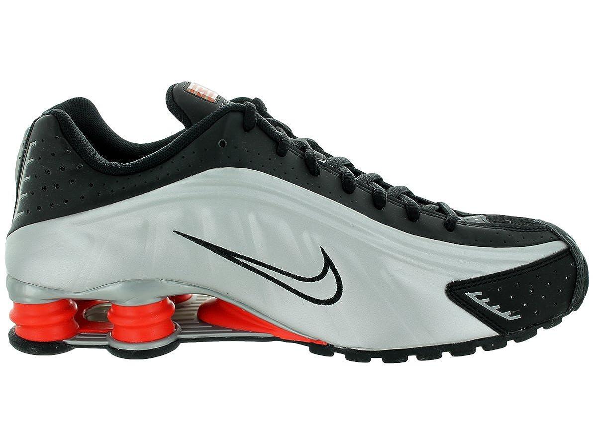online retailer 04b99 7bd5e Amazon.com   NIKE Shox R4 Mens Running Shoes   Running
