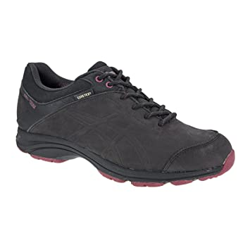 ASICS Damen Walkingschuh Gel-Trax G-TX Goretex, Größe:37.5: Amazon ...