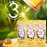 Official Distributor - 3 Bottle Apiario Silvestre Brazilian Green Bee Propolis Liquid Cereal Alcoholic Extract 30 ml