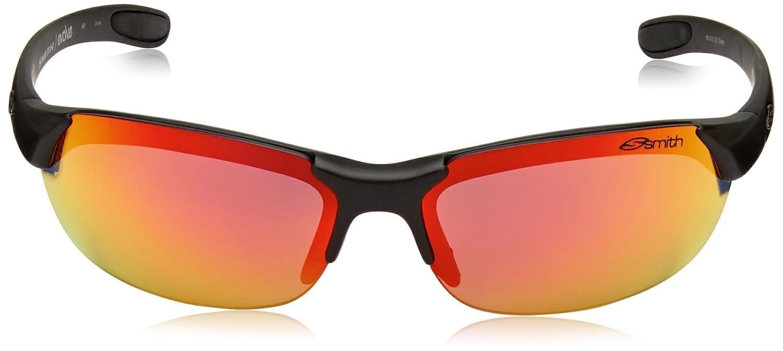 Smith Optics Parallel 19319 Gafas de sol, marco mate negro Optics mate,  lente rojo sol-X ignitor transparente Marco Negro mate ad8b2b9 -  albendazole.review 961f5c0d07