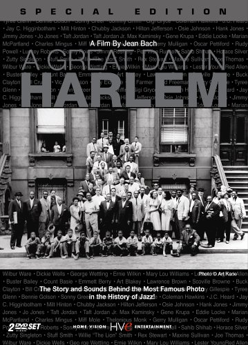 A Great Day in Harlem by Image Entertainment