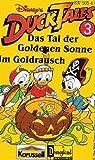3 - Das Tal der goldenen Sonne / Im Goldrausch [Mu