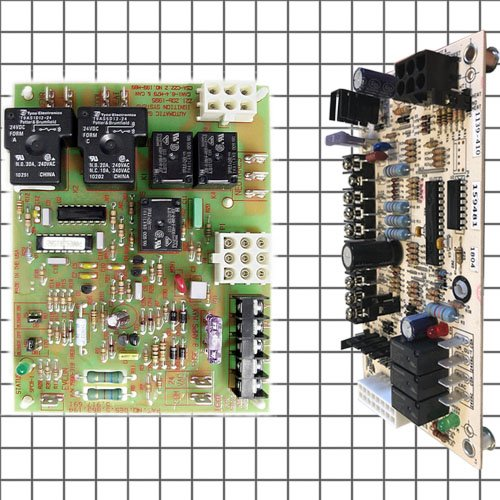 //WSL// UPG S1-37323867001 DEFROST CONTROL YORKGUARD V MC265907