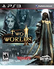 Two Worlds 2 - PlayStation 3 Standard Edition