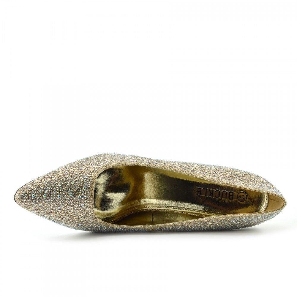 37d99de543d (BS12924) - New Mens Womens Drag Queen Cross Dresser HIGH Heel Pointy Toe  Court Shoes Big Sizes UK 9