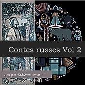Contes russes 2 | Alexandre Afanassiev