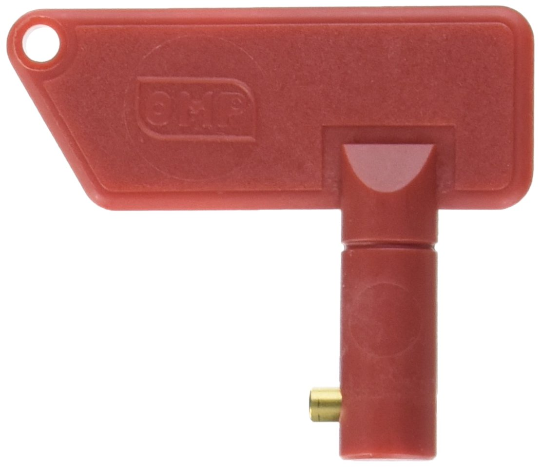 OMP (EA/463) Spare Key for Battery Disconnect Switch