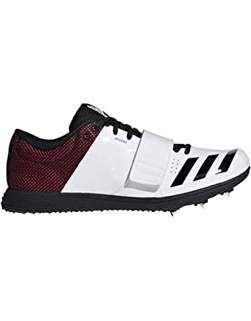 0c72e27246d2 adidas Adizero TJ PV Spike Shoe - Unisex Track   Field